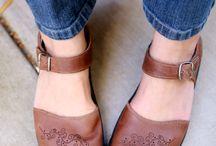 Mary jane schoenen