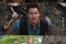 Chris Pratt ^^