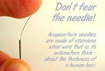 Acupuncture Nashville / Acupuncture treatment in Nashville/Goodlettsville