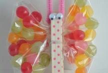 kids craft treats