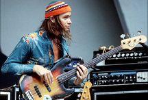 guitar bass