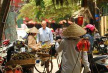 HANÓI- VIETNAME *Vietnam*