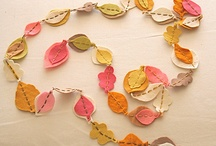 garlands / by Gina Martin Design