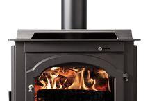 エリート ミディアム FA150L / クリーンバーン燃焼