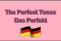 German Grammar (Deutsche Grammatik) / Rules, tips and tricks to learn the German Grammar easily, quickly and efficiently! Regeln, Tipps und Tricks, um die deutsche Grammatik leicht, schnell und effizient zu lernen!