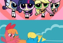powderpuff girls