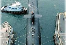 ship-submarines