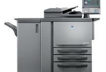 Urządzenia produkcyjne / Systemy drukujące