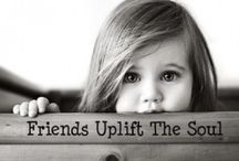 77 friendship quotes / 77 friendship quotes