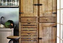 Cabinets / .