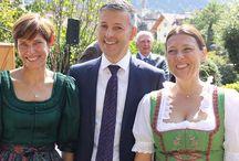 125 Jahre Klinik/anni clinica Dr. von Guggenberg
