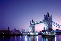 Travel in UK / Explore the beauty of UK with VIP Cars.