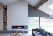 Living room (nappali)