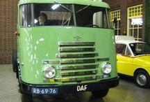 DAF -Kromhout (Hollanda)