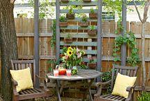 Ideen rund um Haus und Garten