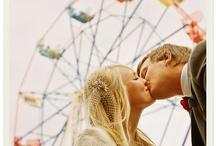 couples pics / by Carrie Frederick Kurtz