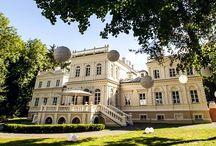 Wola Chojnata - Pałac / Pałac w Woli Chojnata wybudowany w 1873 roku dla Józefa i Jadwigi Wierzbickich. Obecnie znajduje się w nim hotel, organizowane są konferencje, wystawy, wydarzenia artystyczne oraz imprezy okolicznościowe.
