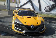 Renault day hungaroring 2015