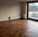 Hardwood floors at Loftinterior
