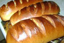 kenyér, pékáru