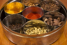 Beautiful Herbs & Spices