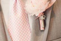 Buttonholes, corsages.....