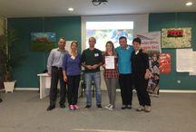 Ödül liderliği eğitimi Anabilim'de yapıldı