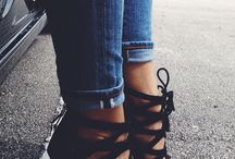I love shoes :-*