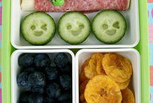 Lunchbox ideas ;)