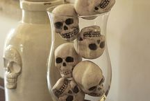 Halloween ideas / by Rebecca Nash