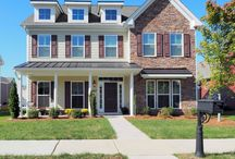 Morrisville, NC - Kitts Creek - Neighborhood / Call 919-578-3111 for more information and for a free relocation guide.