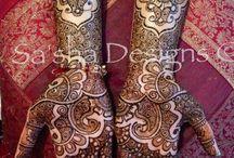 Bhavika's wedding