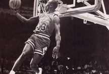 "Michael ""Air"" Jordan"