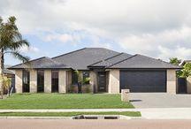 Exterior House Designs / Exterior House Designs