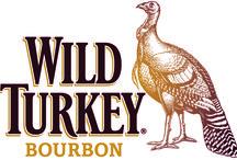 wild turkeys and drinks