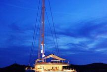 catamaran / by Rhonda Prestidge