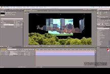 after effects stuff