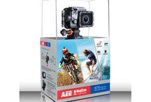 Actionkamera / Actionkamera - Videokamera - Digitalkamera - Kamera