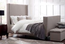 Rose bed