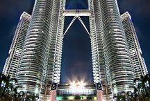 Malaysia / by Gillian Duffy