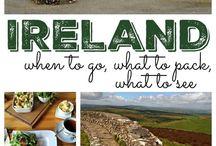 Ireland | Scotland