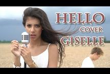 Videos de Giselle Torres