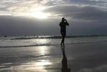 Running is boring, go Triathlon