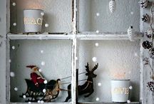 Christmas / by Davida Selvy