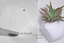 Planters We Want / by Pot Incorporated