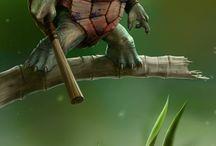 turtles (tmnt)