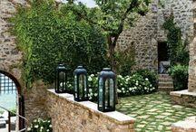 Cath garden