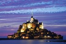 European Castles / by Amy Mckee