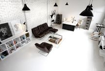 Home and office / Inspirations for home and office