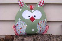 Hoot owls! / by Jynxx